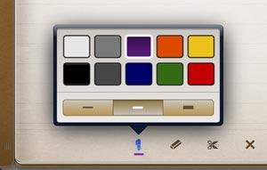 Penultimate cores