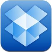 Novidades na app do Dropbox para iPhone e iPad