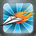 Air Wings – duelo dos aviões de papel no iPhone