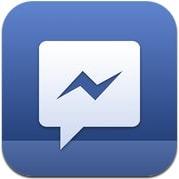 Atualização do Facebook Messenger recebe integração com Dropbox