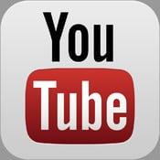Youtube com várias transmissões do Carnaval