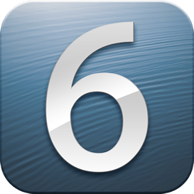 Apple lança iOS 6 oficialmente (iPhone, iPad e iPod Touch), atualize agora!