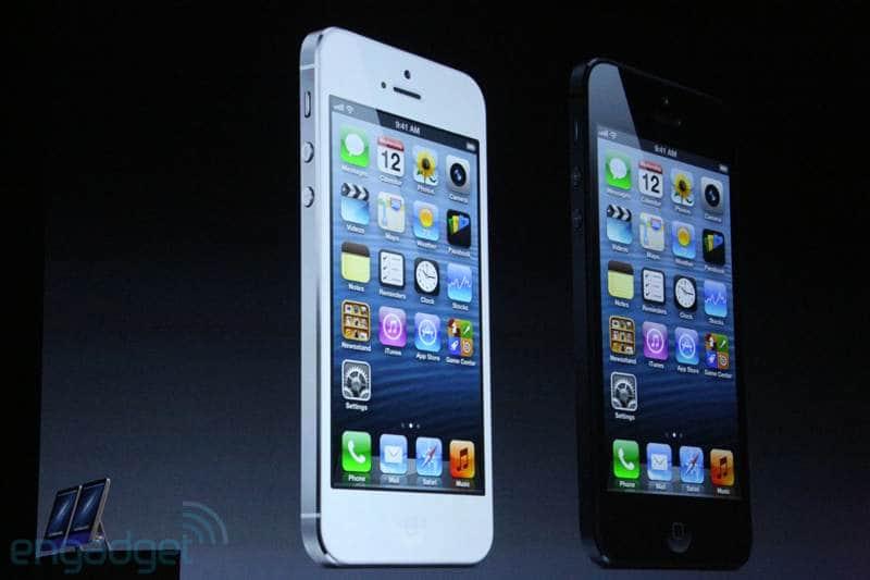 iphone preto e branco