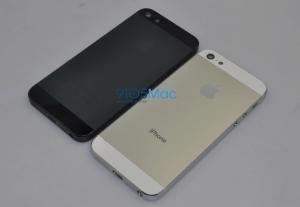 novo iphone 5