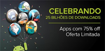oferta limitada googleplay