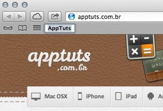 truques do Mac OSX renomear marcador