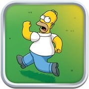 The Simpsons Tapped Out – Springfield no seu celular
