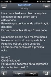 EpicLyrics - tradução da música