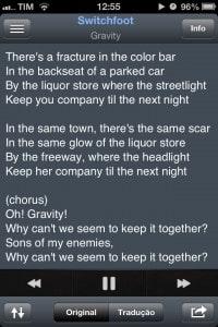 EpicLyrics - letra da música