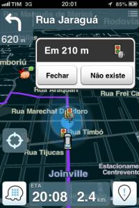 Waze GPS dicas