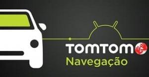 TomTom libera vesão para Android do seu aplicativo de navegação