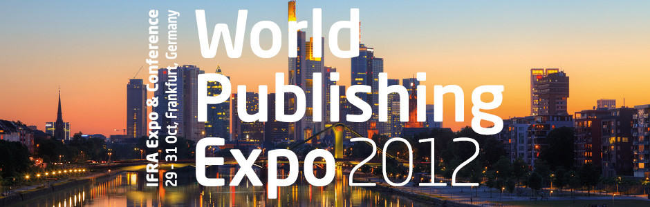 World Publishing Expo2012