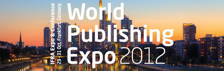 World Publishing Expo2012