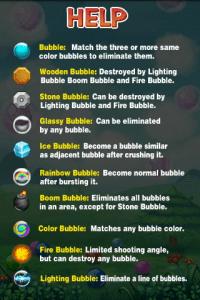 bubble shooter bolas