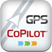 CoPilot GPS – navegação para iPhone e iPad