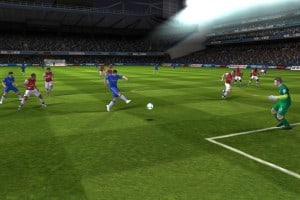 Fifa 13 para iPad e iPhone