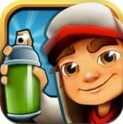 jogos gratuitos para iPhone  Subway Surfers