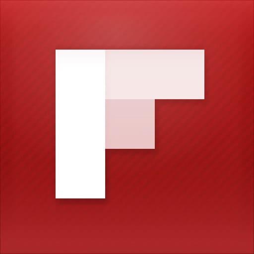 Flipboard – Seus blogs favoritos em um lugar!