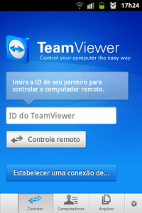 teamviewer conetar