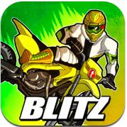 Mad Skills Motocross Blitz