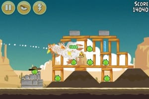 Angry Birds - 02
