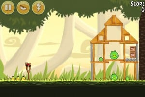 Angry Birds - 01