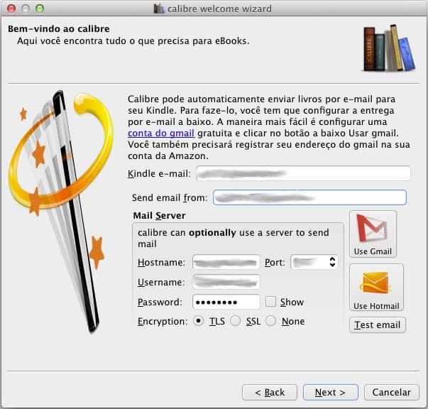 Como converter ebooks