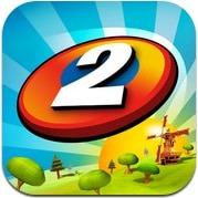 Frisbee Forever 2 – Diversão nas praias virtuais!