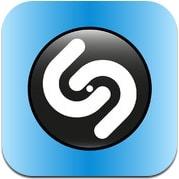 Shazam: Encontre o nome de qualquer música
