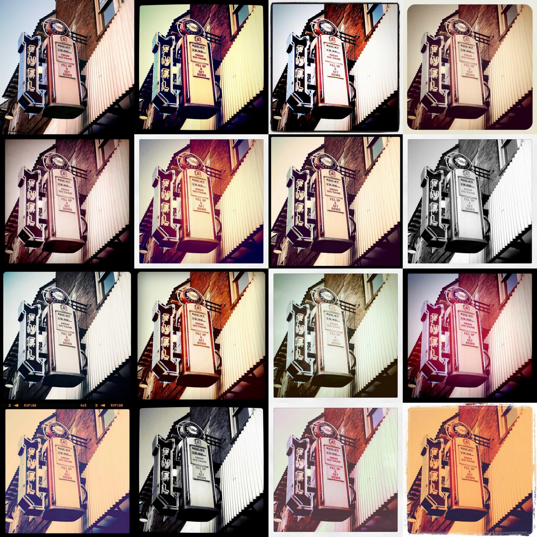 Instagram recebe atualização com novo filtro