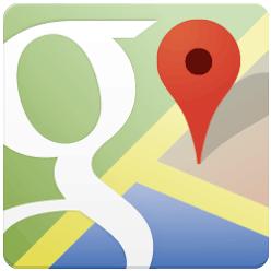 Atualização do Google Maps para iOS traz boas novidades