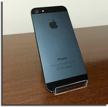 iphone 5 no brasil aparelho
