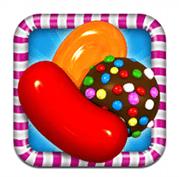 jogos gratuitos para iPhone Candy Crush