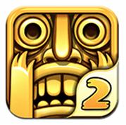 Temple Run 2 é o jogo com maior velocidade de download da história!
