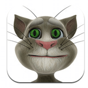 Tom o Gato Falante – Talking Tom Cat