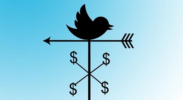 Twitter avaliado em 11 biliões de dólares