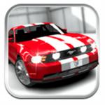 CSR Racing jogo para iPhone
