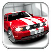 jogos gratuitos para iPhone  CSR Racing