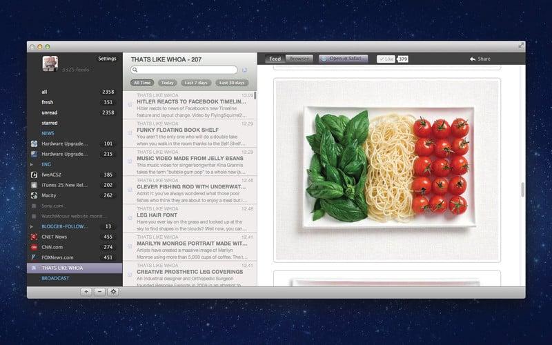 Cappuccino App para Mac