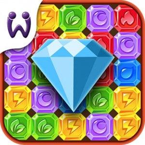 jogos gratuitos para iPhone  Diamond Dash