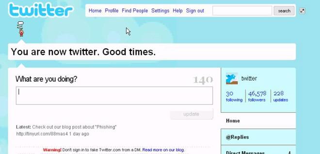 Twitter hackers