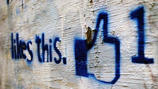 Vicio Facebook