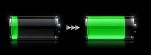 Bateria do MacBook