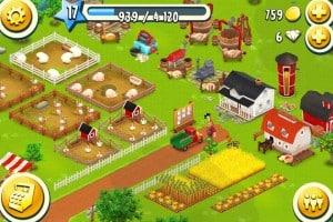 review do Hay Day