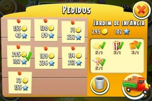Hay Day para iPhone
