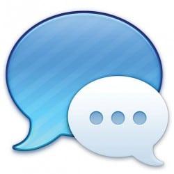 Como retirar o aviso de receção de mensagem do iPhone e do Mac