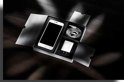 iphone no brasil carregar