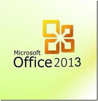 Office 2013 já é vendido no Brasil