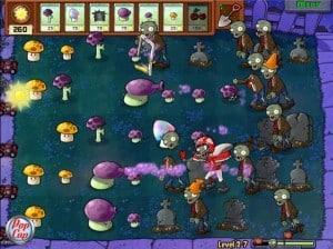 Plants vs. Zombies 02