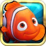 Logotipo do aplicativo nemo's reef para ios e android